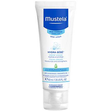 Mustela Hydra Bebe Facial Cream