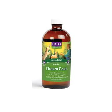 Halo Skin & Coat VitaGlow Dream Coat