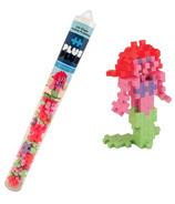 Plus Plus Mini Maker Tube Mermaid