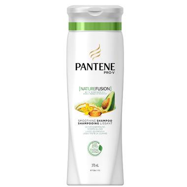 Pantene Nature Fusion Smoothing Shampoo