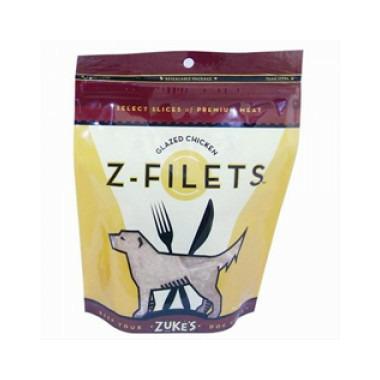 Zuke\'s Z-Filets Glazed Chicken