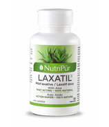 Nutripur Laxatil Mild Laxative