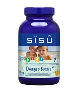SISU Kids' Omega 3 Bursts