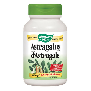 Nature\'s Way Astragalus Root