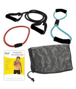 Everlast Resistance Band Kit