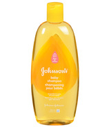 Johnson's Baby Shampoo Original