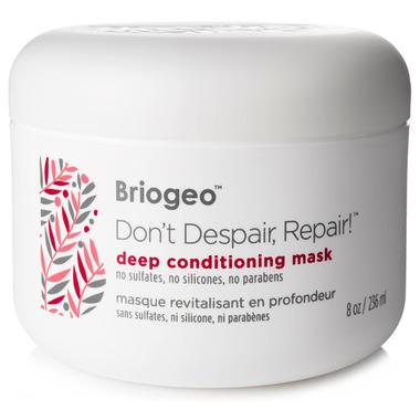 Briogeo Don\'t Despair Repair Deep Conditioning Mask