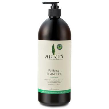 Sukin Purifying Shampoo