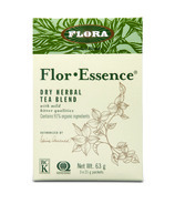 Flora Flor Essence Dry Herbal Tea Blend