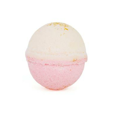 Hugo Naturals Grapefruit & Orange Bath Bomb