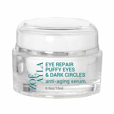 Zoe Ayla EYe Repair Puffy Eyes and Dark Circles