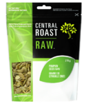 Central Roast Raw Pumpkin Seeds