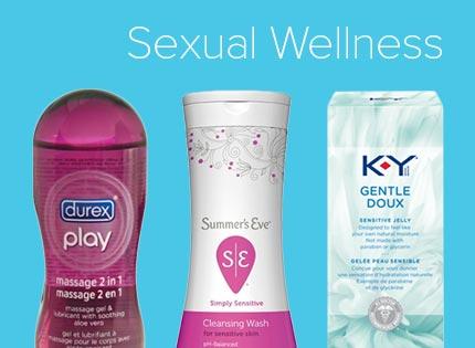 Sexual Wellness