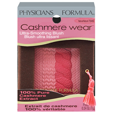 Physicians Formula Cashmere Wear Ultra-Smoothing Blush