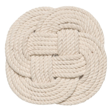 Now Designs Rope Coasters