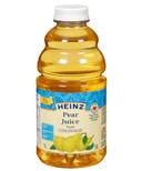 Heinz Junior Pear Juice