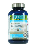 Quest Maximum Once A Day Multivitamins & Minerals