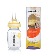 Medela Calma & 150 mL Breastmilk Bottle