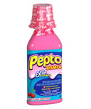 Pepto-Bismol Extra Strength Liquid