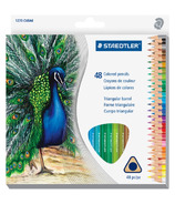 Staedtler Tradition Colour Pencil Set
