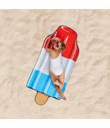 BigMouth Inc. Rocket Pop Beach Blanket