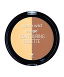 Wet n Wild MegaGlo Contouring Palette Caramel Toffee