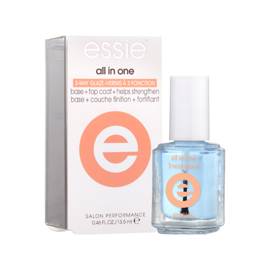 Essie All-In-One Treatment