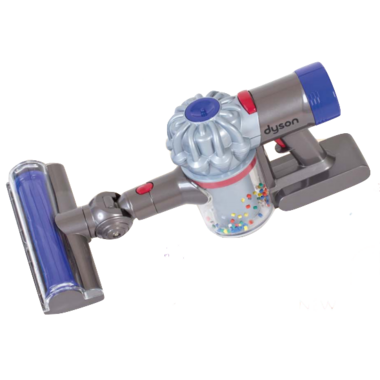 Casdon Dyson Little Helper Cord- Free Vacuum