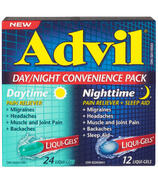 Advil Day/Night Convenience Pack