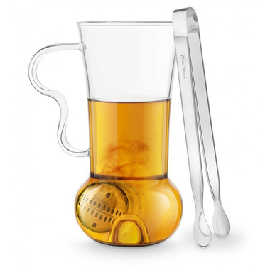 Final Touch Tea Infusion Roller
