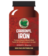 Pure Lab Vitamins Carbonyl Iron