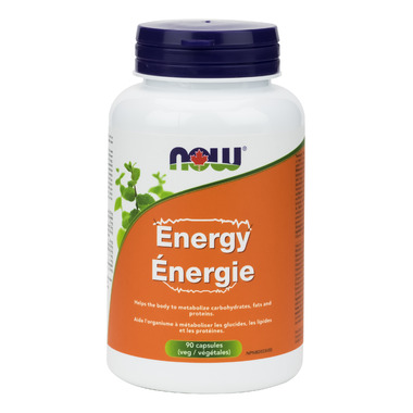 NOW Foods Energy & Diet Formula