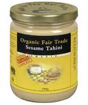 Nuts To You Organic Fair Trade Sesame Tahini