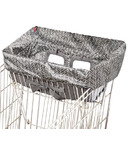 Skip Hop Take Cover Shopping Cart & High Chair Cover