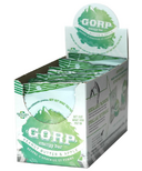 GORP Clean Energy Bars Peanut Butter and Apple