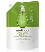 Method Gel Hand Wash Refill Juicy Pear