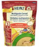 Heinz Baby Multigrain Cereal - Add Water