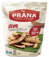 PRANA Organic Jive Spiced Chili Coconut Chips