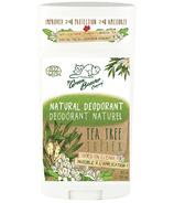 Green Beaver Natural Deodorant