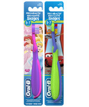 Oral-B Stages Toothbrush (5-7 years)