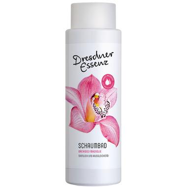 Dresdner Essenz Orchid Magnolia Bubble Bath