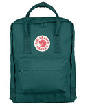 Fjallraven Kanken Backpack Ocean Green