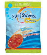Surf Sweets All Natural Sour Worms