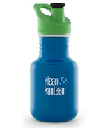 Klean Kanteen Kid Kanteen Sky Diver with Sports Cap 3.0