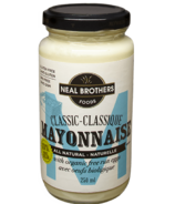 Neal Brothers Classic Mayonnaise With Olive Oil