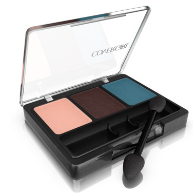 CoverGirl Eye Enhancers 3-Kit Shadows