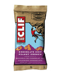 Clif Bar Chocolate Chip Peanut Crunch Energy Bars