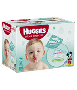Huggies One and Done Refreshing Baby Wipes