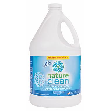 Nature Clean Non-Chlorine Liquid Bleach