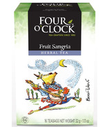 Four O'Clock Fruit Sangria Tea